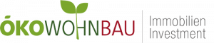 Ökowohnbau Logo
