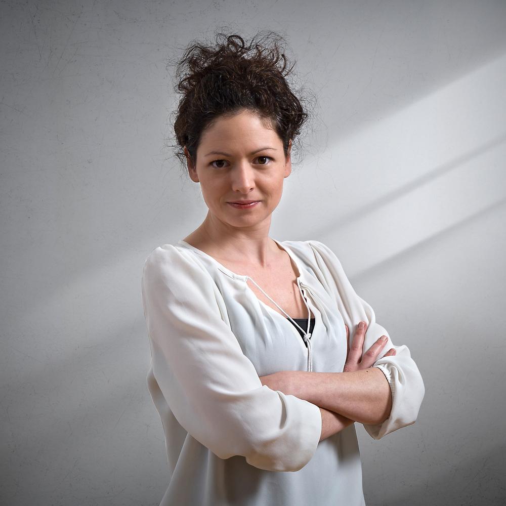 Patricia Mustafic